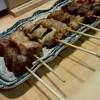 やきとり三吉 - 料理写真:鶏Aセット