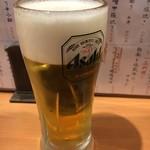 78666654 - 生ビー 199円