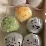 遠州菓子処たちばな -