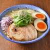 必死のパッチ製麺所 - 料理写真: