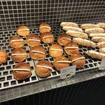 Boulangerie & cafe gout - これは・・・あんバターの代用で購入だ!