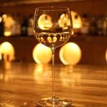ラグナ ザ バー - ☆グラスワイン(白)