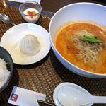 中国料理 桂花 - 料理写真:担々麺ランチ