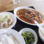 中国料理八州 - 料理写真: