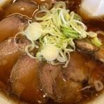 いちい - チャーシュー麺