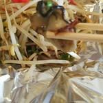 にじまる - 赤穂の牡蛎