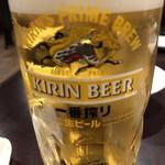 78675875 - 生ビール