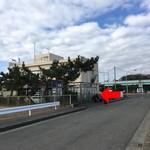 めしや 大磯港 - ここだよー( *´艸`)ヒツコイゾ
