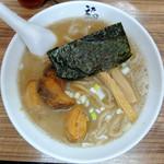 麺や 福座 -