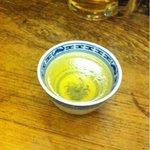 鳥仙 - 鳥のスープ