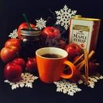 ツイステッドホイール - ドリンク写真:今月の紅茶