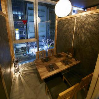 ◆大人のPRIVATE個室空間◆