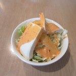 78684864 - 豆腐サラダ