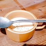 グッドスプーン - セットのスープ