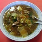 アモイ - 五目麺