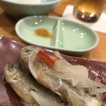 天ふじ - 料理写真: