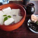 7869016 - 湯豆腐