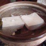 7869017 - 湯豆腐その2