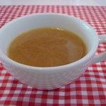 グラナダ - ランチ スープ