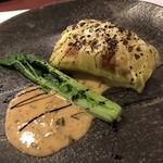 PORCO - 鱈のキャベツ包み焼き