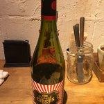 目黒FLAT - メルロー種のワインです