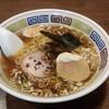 銀座ホール - 料理写真:ラーメン(590円)