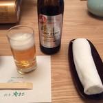 料亭 やまさ旅館 - ノンアルコールビール