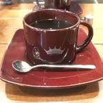 アンデルセン - コーヒーはいいよねー