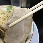 みずさわ屋 - 【2017.12.17】もも肉のチャーシュー。