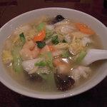 787120 - 海鮮タン麺