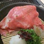 鶴屋 - ☆おおばんのお肉は素敵ですね~☆