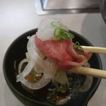 鶴屋 - ☆大根おろしも美味しくていくらでも食べれちゃいそう☆