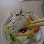 鶴屋 - ☆さっぱりしたお味です☆
