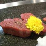 鶴屋 - ☆フィレ肉(^o^)/☆