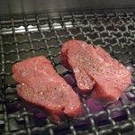 鶴屋 - ☆待望のフィレ肉を~☆