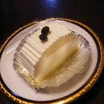 787703 - レアチーズケーキ