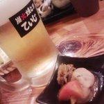 7870008 - 乾杯ビール