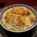 78700393 - ☆上海蟹スープ(#^.^#)☆