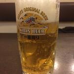 78701196 - 生ビール
