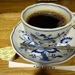 サザコーヒー - 本日の珈琲(サザスペシャルブレンド)