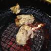 炙り 鳥ほうだい いこか - 料理写真:自分で焼くから焼き加減も自由
