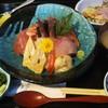 海風亭 - 料理写真:海風丼(ランチ・1000円)
