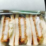 銘店弁当 膳まい エキュート品川サウス - ばっちり包装されてます!