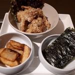 マシゴモッタ - 料理写真:お子様ランチ