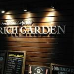 RICHGARDEN 心斎橋本店 -