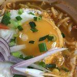 インド・アジアン料理 プルナ -
