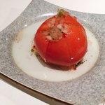 YAZAWA - トマトサラダ