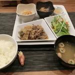 和Dining 三十 - ランチ800円