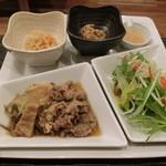 和Dining 三十 - 牛すき煮