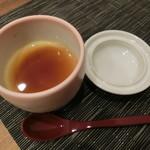 和Dining 三十 - 和風プリン100円
